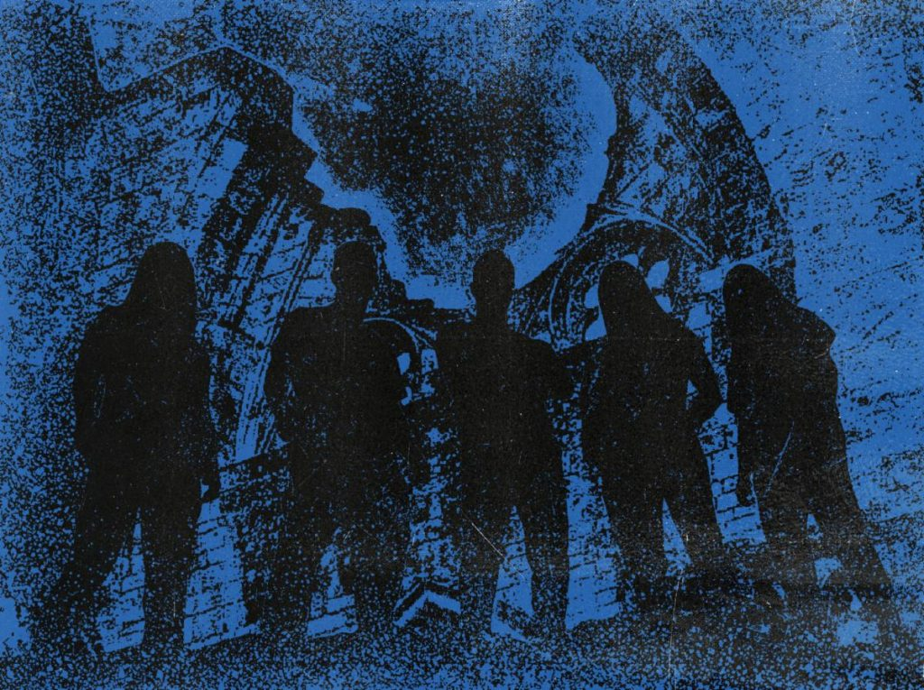 Camera Obscura Two - Photo