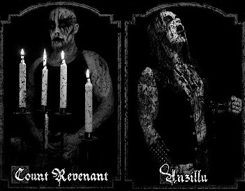Order of Nosferat - Photo