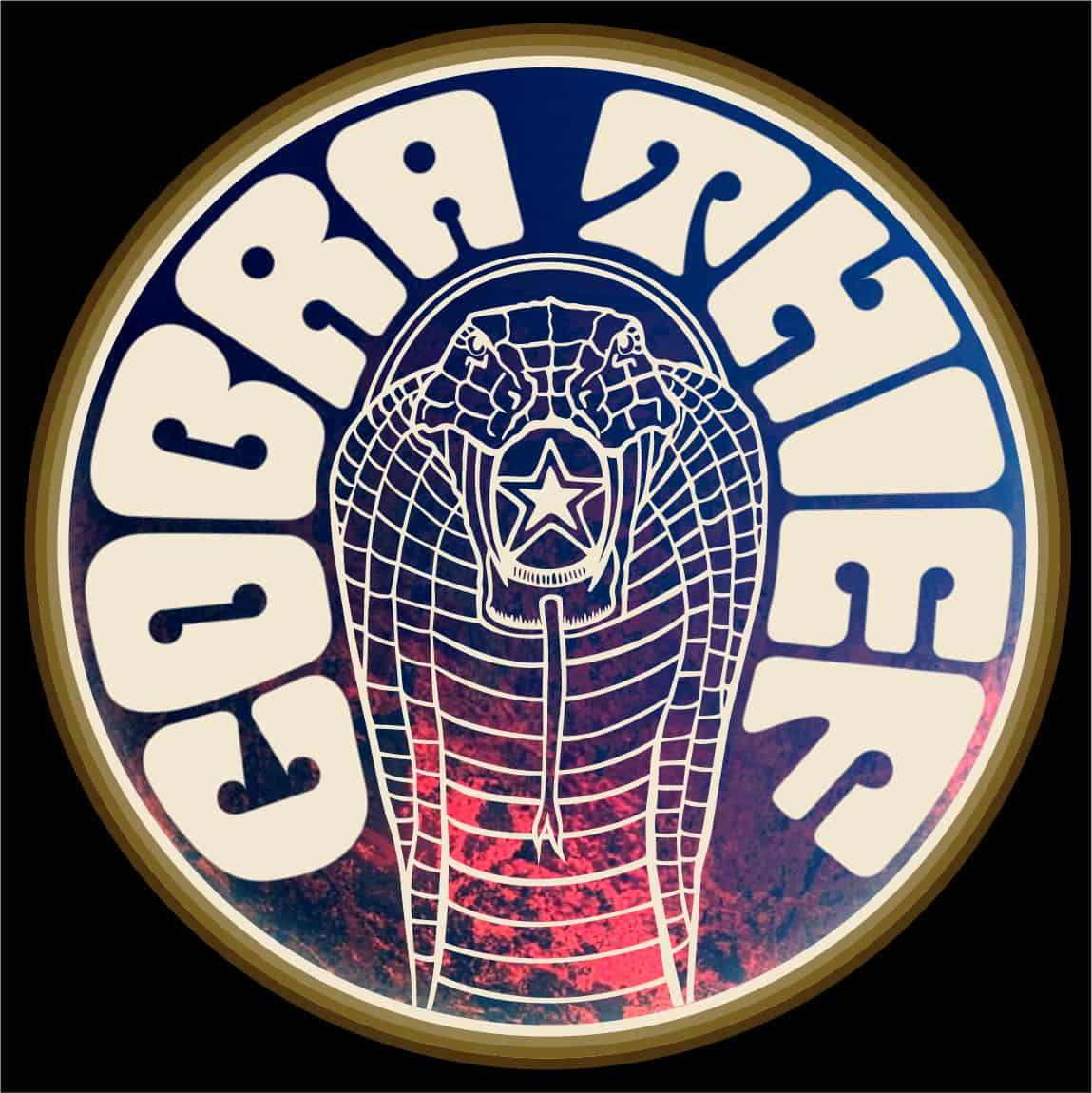 Cobra Thief - Logo