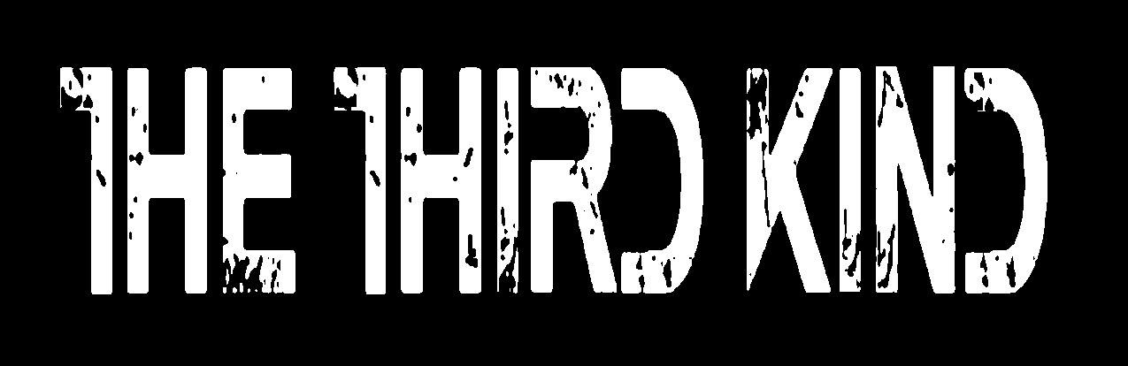 The Third Kind - Logo
