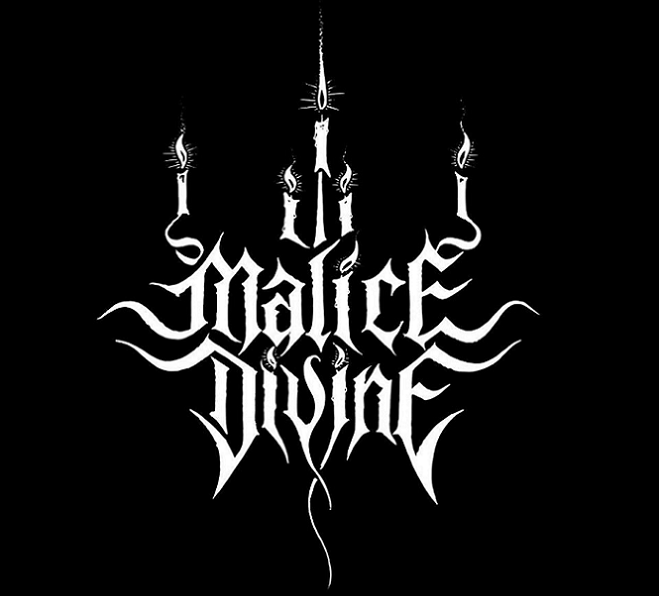 Malice Divine - Logo