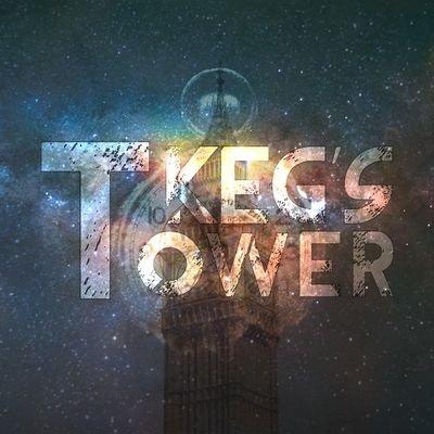 Keg's Tower - Logo
