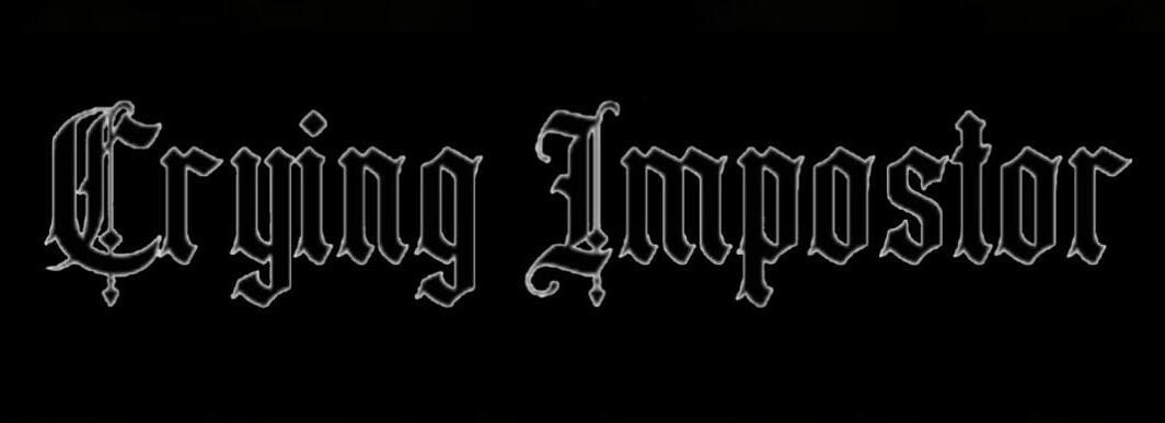 Crying Impostor - Logo
