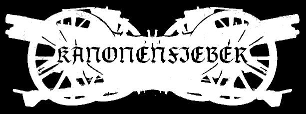Kanonenfieber - Logo