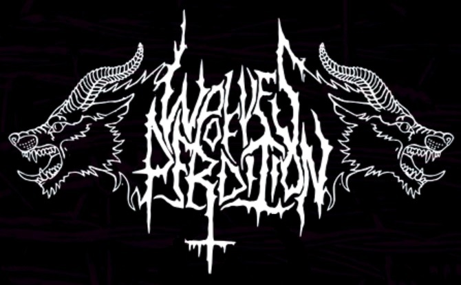 Wolves of Perdition - Logo