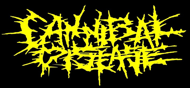 Cannibal Disease - Logo