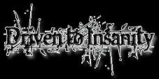 Driven to Insanity - Logo