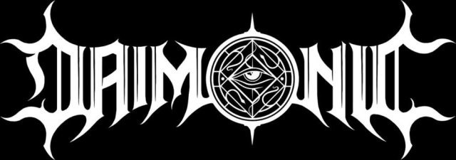Daimonic - Logo