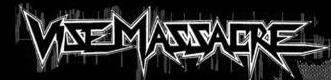 Vise Massacre - Logo