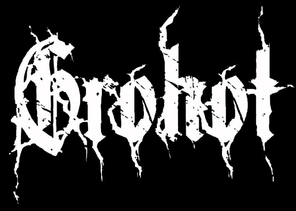 Grohot - Logo