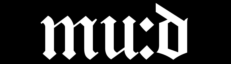 mu:d - Logo