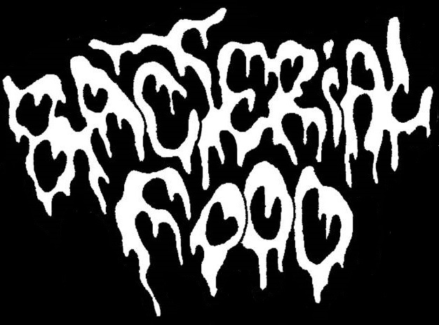 Bacterial Food - Logo