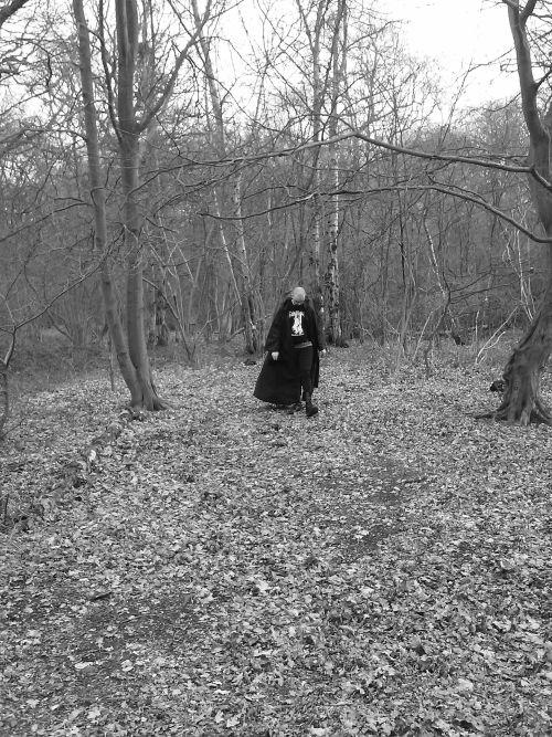 Sacred Dominions - Photo