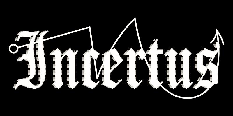 Incertus - Logo