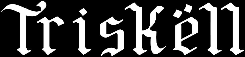 Triskëll - Logo