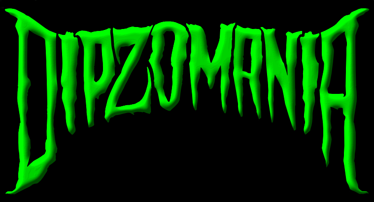 Dipzomania - Logo