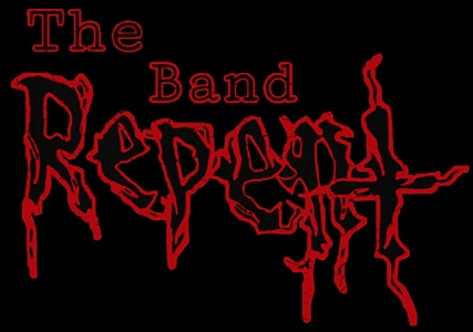 The Band Repent - Logo