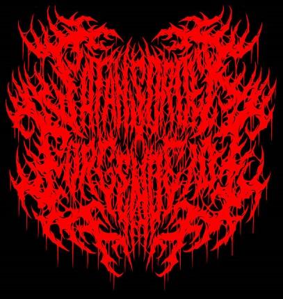Satan's Order for Genocide - Logo