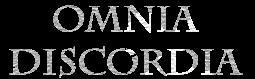 Omnia Discordia - Logo