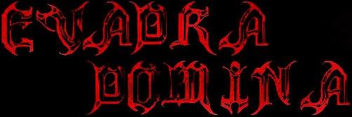 Evadra Domina - Logo
