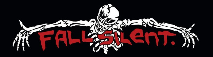 Fall Silent - Logo
