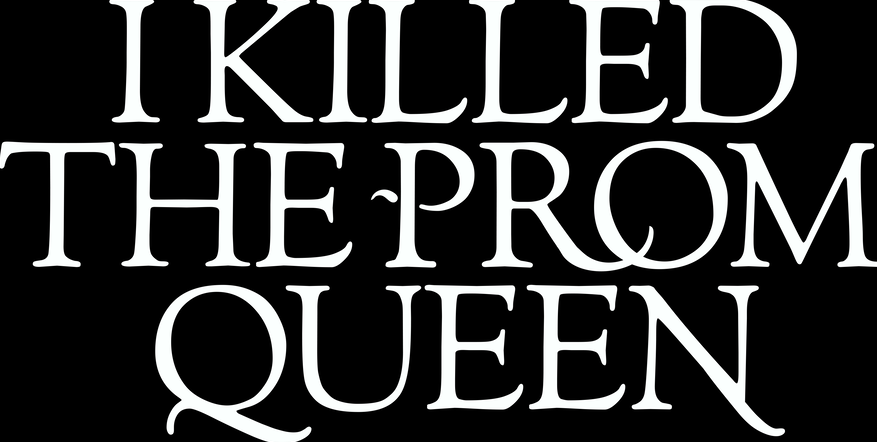 I Killed the Prom Queen - Logo
