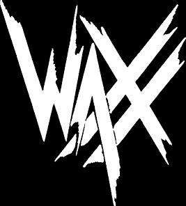 Waxx - Logo