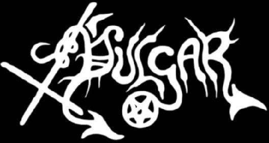 Vulgar - Logo