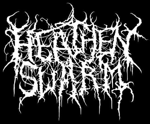 Heathen Swarm - Logo
