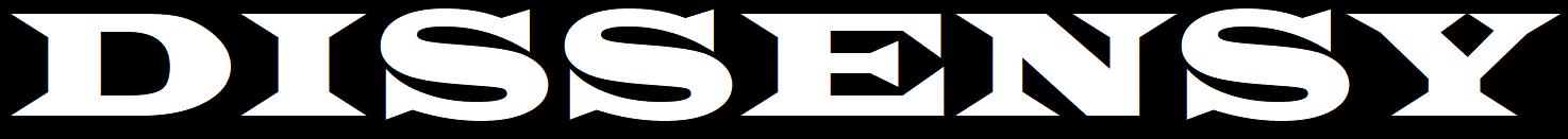Dissensy - Logo