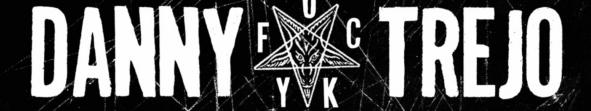 Danny Trejo - Logo