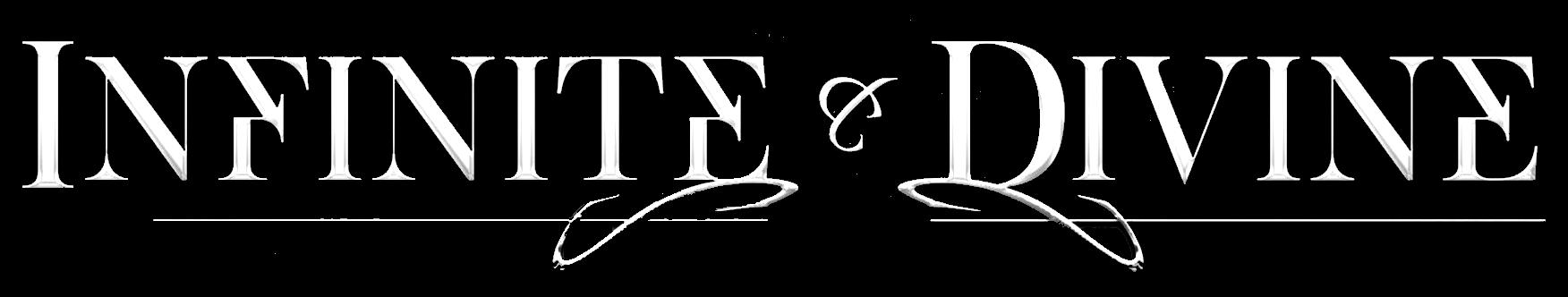 Infinite & Divine - Logo