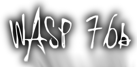 Wasp-76b - Logo