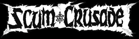 Scum Crusade - Logo