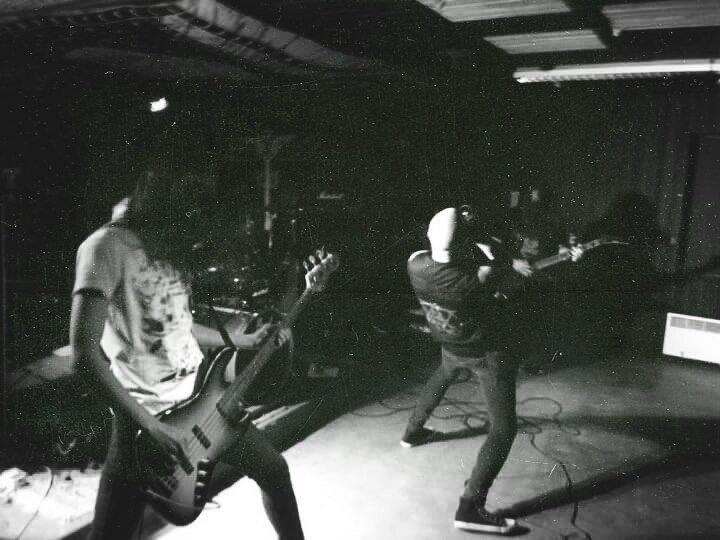 Scum Crusade - Photo