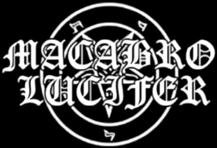 Macabro Lucifer - Logo