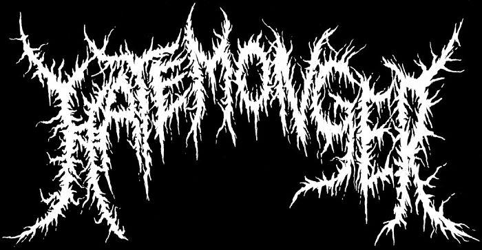 Hatemonger - Logo
