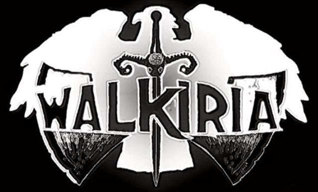 Walkiria - Logo