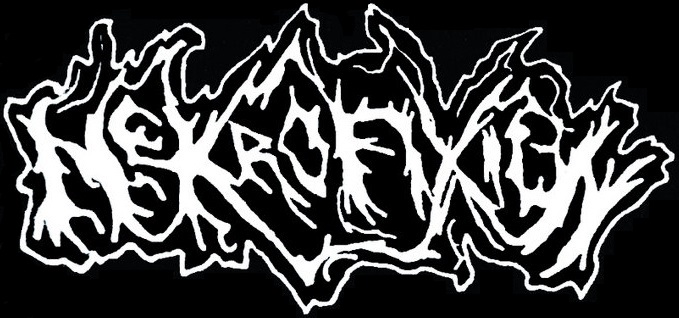 Nekrofixion - Logo