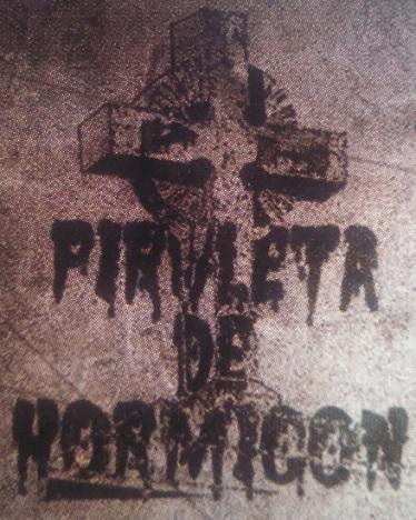 Piruleta de Hormigón - Logo