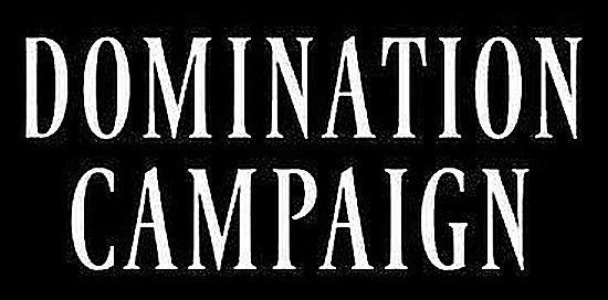 Domination Campaign - Logo
