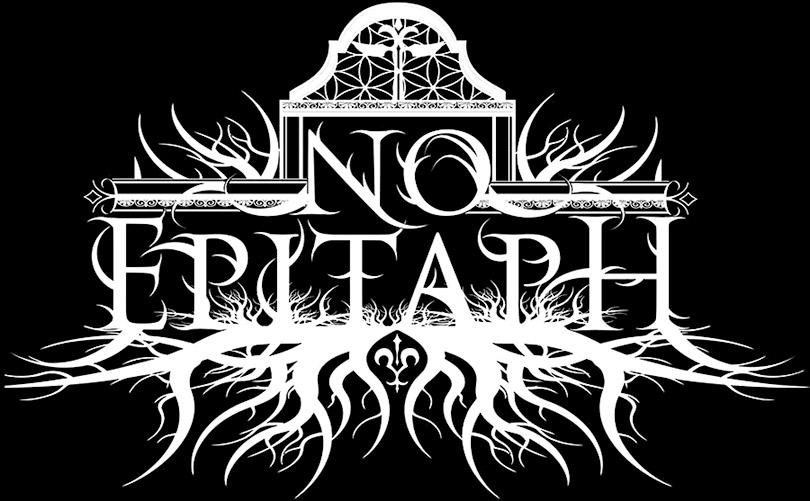 No Epitaph - Logo