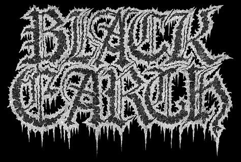 Black Earth - Logo