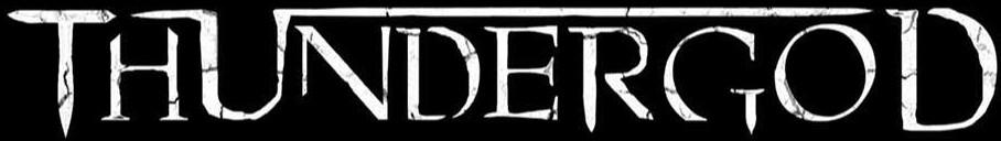 Thundergod - Logo