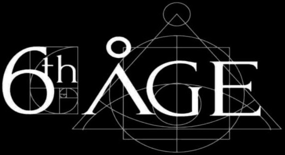 6th Åge - Logo