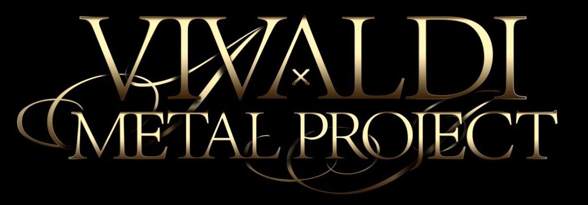 Vivaldi Metal Project - Logo