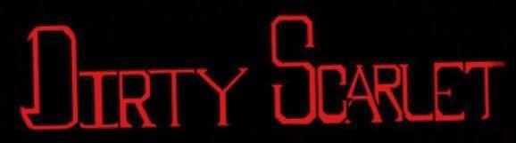 Dirty Scarlet - Logo