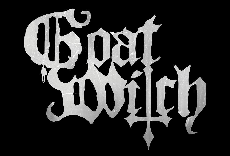 Goat Witch - Logo