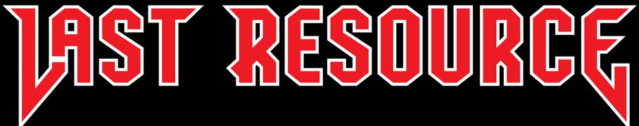 Last Resource - Logo