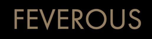 Feverous - Logo